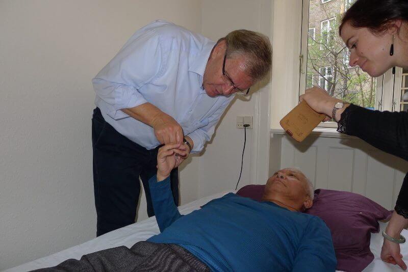 Akupunktur kurse