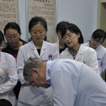 Akupunktur ausbildung heilpraktiker